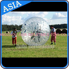 China 2.5mDiameter Giant Inflatable Zorb Ball Human Hamaster Ball In Stock factory