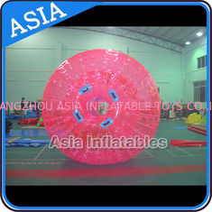 China 0.8mm Colourful PVC Giant Inflatable Zorb Grassplot Ball for Entertainment factory
