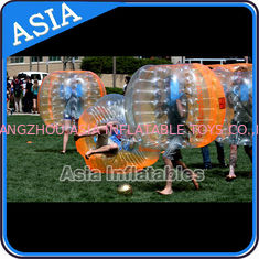 1.5m Inflatable Bumper Ball , Bubble ball soccer , Inflatable soccer bubble , bubble football