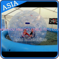 China Inflatable Aqua Roller Games For Outdoor Summer Water Entertainment factory