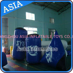 China Safety Inflatable Water Buoy For Water Park factory