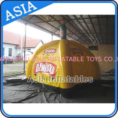 Large CE Quality Advertising Spider Inflatable Tent, Inflatable Dome Tent