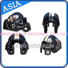 Inflatable Helmet, Large Inflatable Camping Tent, Inflatable Helmet Tunnel