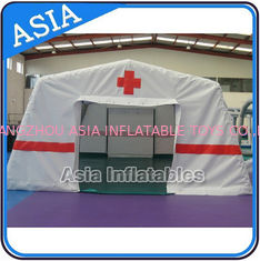 Customized Large Removable Outdoor Inflatable Emergency Medical Ment