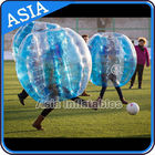 China Colorful Inflatable Bumper Ball , Bubble soccer , Inflatable ball suit , Wholesale ball pit balls factory
