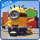 China Hot Sale Inflatable Bouncer For Outdoor Resident Rental Inflatable Games factory