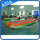 Water Games Inflatable Boats Double Tubes Flying Fish Inflatable Banana Boat supplier