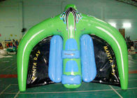 2 Person Flying Manta Ray Towable Inflatables For Water Park OEM supplier