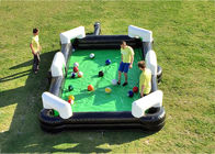 China New Adventures Inflatable Snookball games/Inflatable biliards games factory