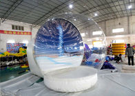 Take Photos Inflatable Snow Globes for sale supplier