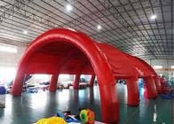 China Durable Large Inflatable Arch Tents, Giant Inflatable Outdoor Dome Tent factory