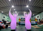 China Inflatable Seaweed LED Lighting Decoration for Party Events company