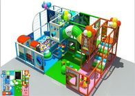 China Kids Modern Kindergarten Inflatable Sports Games / Inflatable Playground Equipment factory