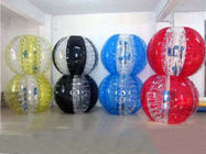 1.5m colorful bubble soccer for adults , inflatable bumper ball supplier