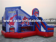 China Inflatable princess mini Jumping castle company