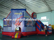 hot sale inflatable combo with slide commercial quality supplier