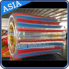 China Family Use Inflatable Water Roller Ball Price for Kids Inflatable Pool factory