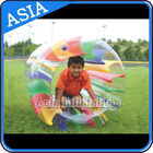 Popular Kids and Adult Inflatable Water Roller Ball Price supplier