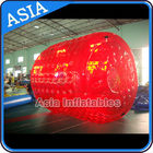 Customized Giant Inflatable Rollers Water Toys for Amusement Park supplier