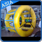 Commercial Grade Use Custom Made Inflatable Water Roller Ball Price supplier