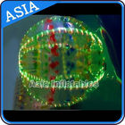 China Led Lighting 2.5m 1.0mm Tpu Zorb Ball For Kids With Ce Certificated factory