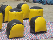 China Inflatable Paintball Bunker BUN31 Used on the Inflatable Bunkers company