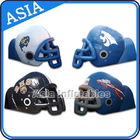 Inflatable Helmet, Large Inflatable Camping Tent, Inflatable Helmet Tunnel supplier
