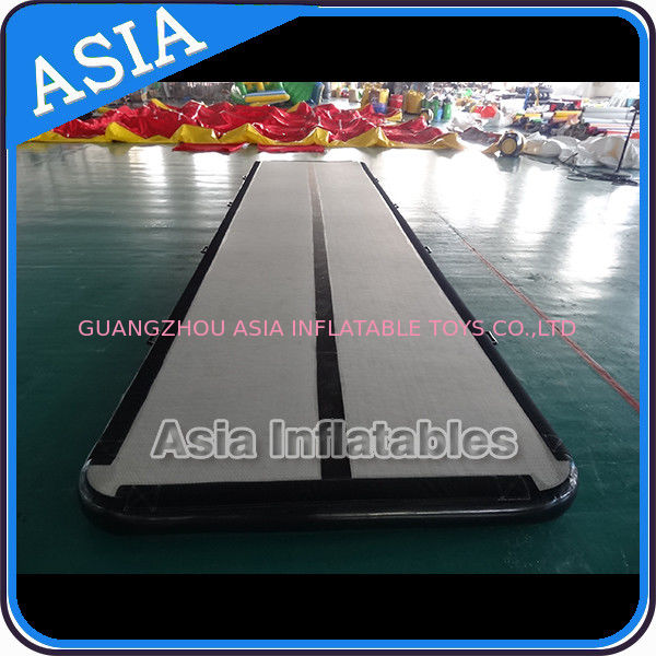 Jumping Inflatable Tumble Air Track Used Outdoor For Training supplier