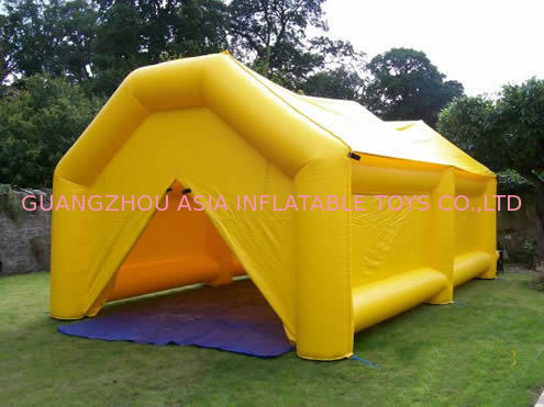 High Quality Inflatable Camping Tent Event Tent supplier