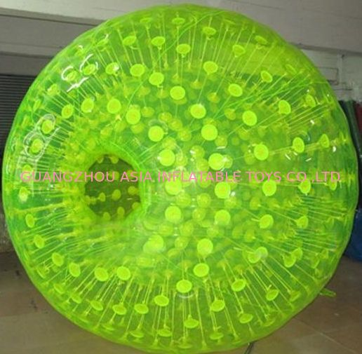 Colorful Grass Ball Zorb Ball for Events