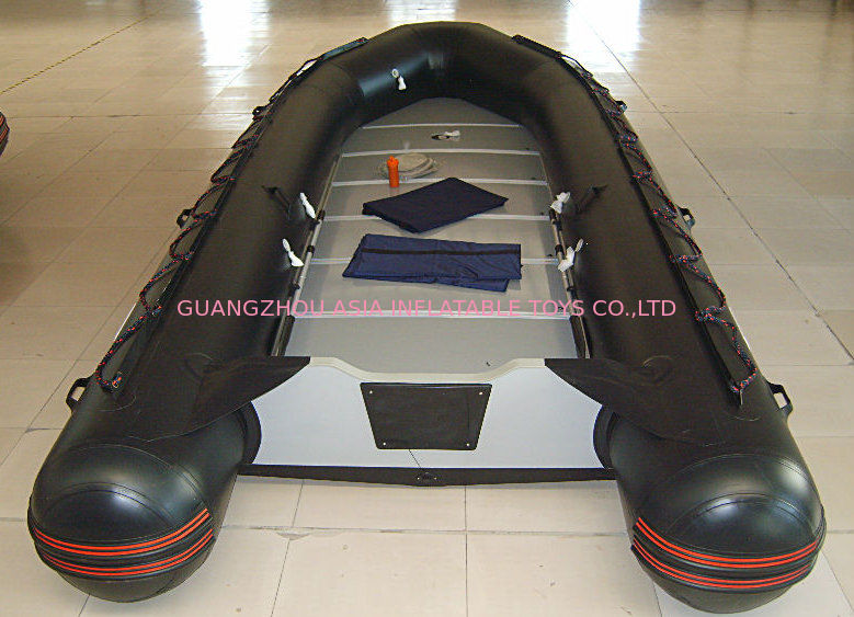 Lead Free, Water Proof, Flame Retardant and UV Resistance Inflatable Sports Boat supplier