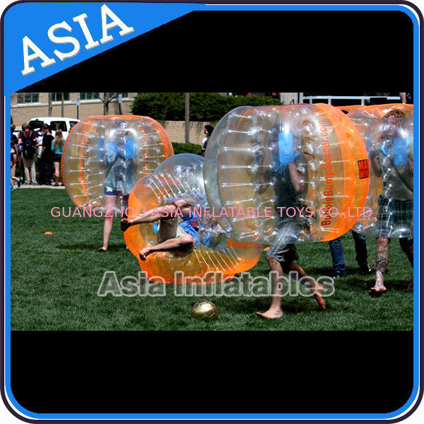 1.5m Inflatable Bumper Ball , Bubble ball soccer , Inflatable soccer bubble , bubble football supplier
