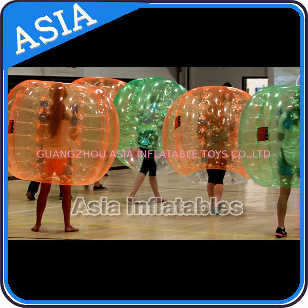 Inflatable body zorb , Inflatable Bumper Ball , Bubble soccer , Bubble ball supplier