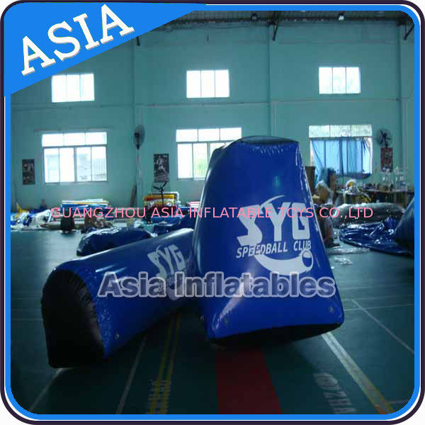 Safety Inflatable Water Buoy For Water Park supplier