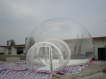 Clear Inflatable Tent / Inflatable Bubble Tent for Sale