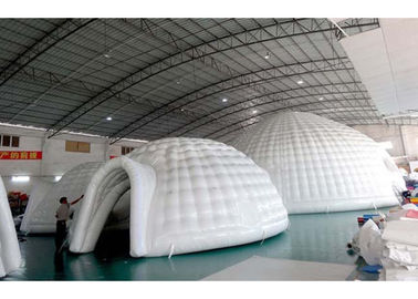 Wholesale Outdoor Customized Modern Design Large Inflatable Dome Tent For Event
