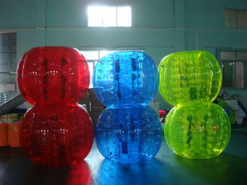 Colorful Bumper Ball Inflatable Bubble Soccer for kiddies