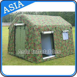 6 Person Large Waterproof Military Outdoor Inflatable Luxury Family Camping Tent
